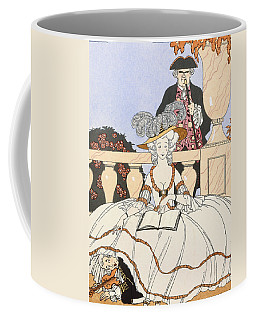 La Guirlande Coffee Mug