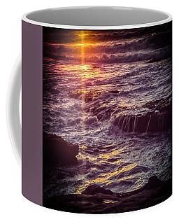 La Jolla Sunset Coffee Mug
