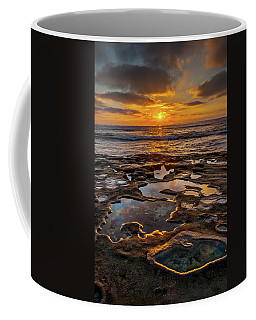 La Jolla Tidepools Coffee Mug