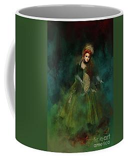La Madonna Della Verde Coffee Mug