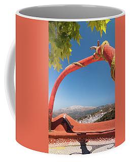 La Maroma Coffee Mug