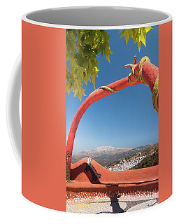 La Maroma Coffee Mug