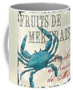 La Mer Shellfish 1 Coffee Mug