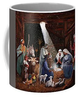 La Nativita' Coffee Mug