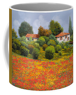 La Nuova Estate Coffee Mug