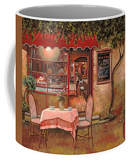 La Palette Coffee Mug