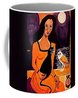 La Papesse Coffee Mug