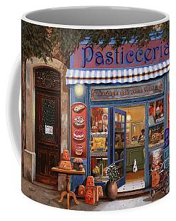 La Pasticceria Coffee Mug