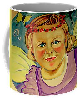 La Petite Fee   The Little Fairy Coffee Mug