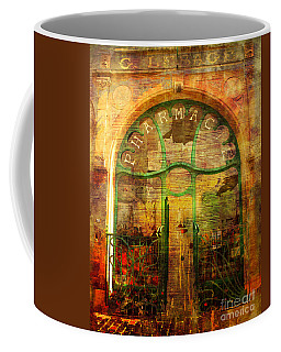 La Pharmacie 2016 Coffee Mug