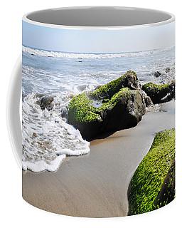La Piedra Shore Malibu Coffee Mug