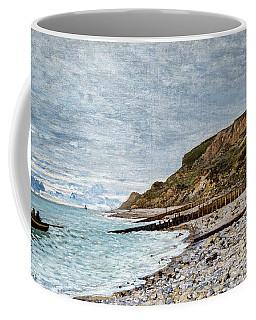 La Point De La Heve, Sainte Adresse Coffee Mug