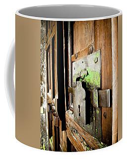 La Porta Chiusa Coffee Mug