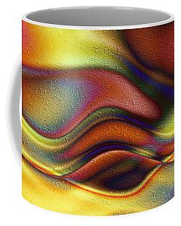 La Puesta Del Sol Coffee Mug