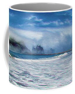 La Push Coffee Mug