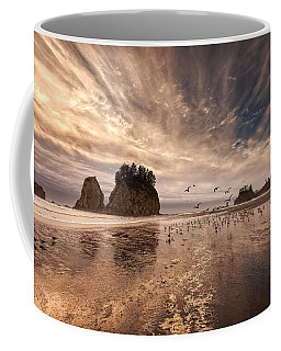 La Push Sunset Coffee Mug