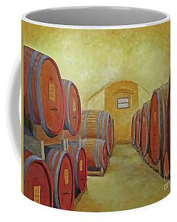 La Reserve De Montagliari  Coffee Mug