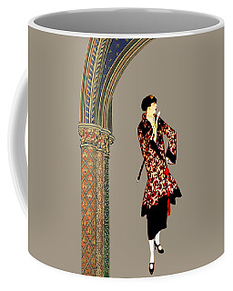 La Robe  Coffee Mug