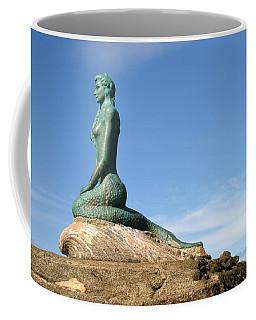 La Sirena Esterillos Oeste Costa Rica Coffee Mug