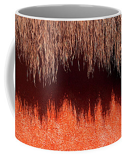 La Sombra Coffee Mug