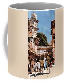 La Torre Bianca Coffee Mug
