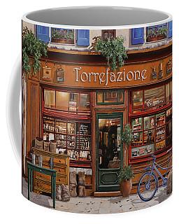 La Torrefazione Coffee Mug