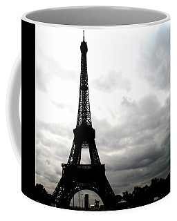 La Tour Eiffel Coffee Mug