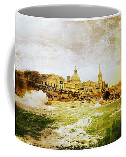 La Valletta Coffee Mug