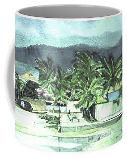 La Vela Coffee Mug