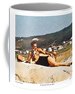 La Vida Dulce,the Sweet Life Coffee Mug