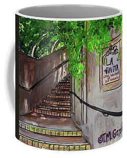 La Villita Coffee Mug