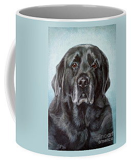 Labs Are The Most Sincere Coffee Mug