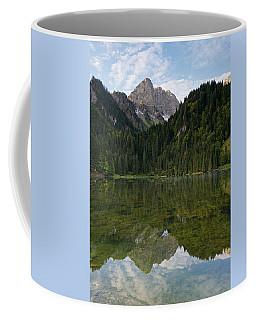 Lac Des Plagnes Coffee Mug