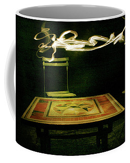 Lacoste Coffee Mug