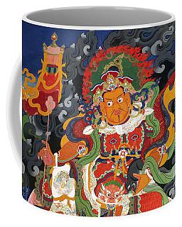 Coffee Mug featuring the photograph Ladakh_17-15 by Craig Lovell