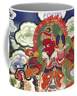 Ladakh_17-2 Coffee Mug by Craig Lovell