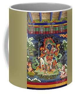 Coffee Mug featuring the photograph Ladakh_17-8 by Craig Lovell