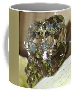 Ladies Bathing  Coffee Mug