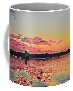 Ladies Delight Coffee Mug