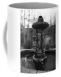 Ladies In Freezing Water Coffee Mug