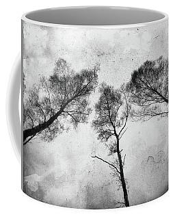Ladies Of The Woods Coffee Mug