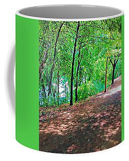 Lady Bird Trail Coffee Mug