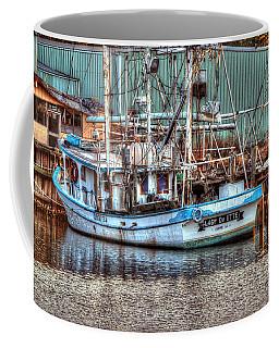 Lady De Ette Coffee Mug