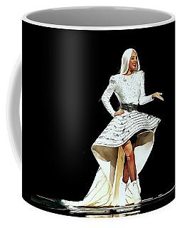 Lady Gaga Coffee Mug