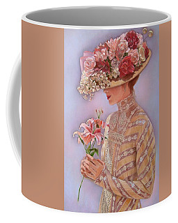 Lady Jessica Coffee Mug