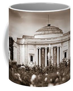 Lady Lever Art Gallery Coffee Mug