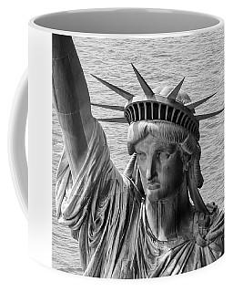 Lady Liberty 1 Coffee Mug