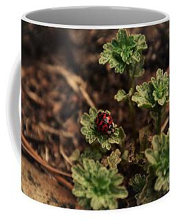 Lady Luck - Georgia Coffee Mug
