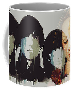 Lady Madonna Children At My Feet  Coffee Mug