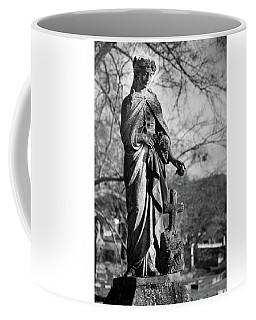 Lady Of Remembrance Coffee Mug